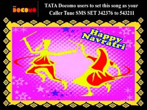 Dholida Dhol Re - Navratri Special - Superhit Gujarati Caller Tune