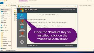 New! Windows 10 activation method! How to activate windows FREE Activator!
