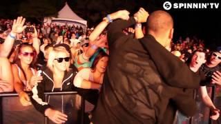 Afrojack - Rock The House (Official Music Video)  kinoglazik.ru