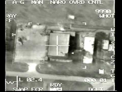 NATO bombing Serbia 1999 - Pristina Air Field