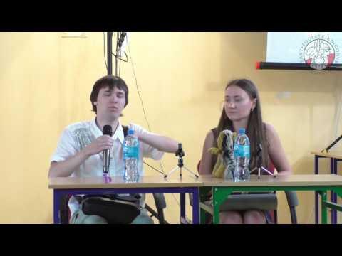 Panel z Yakovlevem i StacySolitude | Middle Equestrian Convention 2016