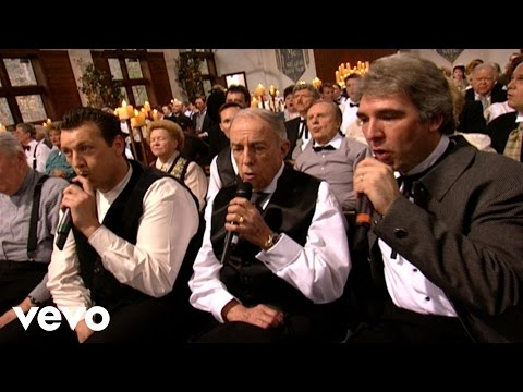 Bill & Gloria Gaither - On the Jericho Road (Live)