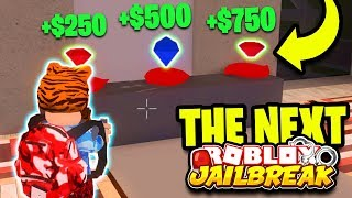 THE NEXT ROBLOX JAILBREAK IS HERE! *JAILBREAK 2??* | 🔴 Roblox Wanted LIVE!