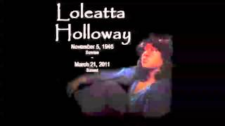Loleatta Holloway -  Stand Up (Hott 22 remix)