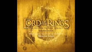 The Lord of the Rings - Soundtrack - Samwise the Brave