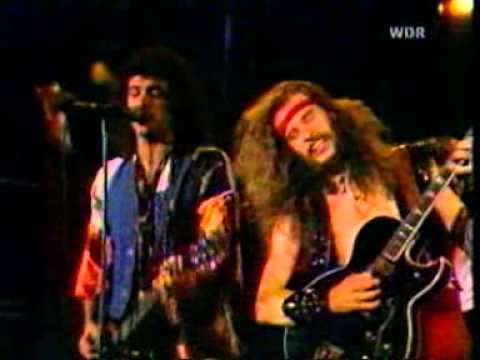 Ted Nugent - Rockpalast 1976 Full Concert