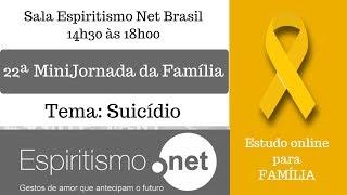 Sala Espiritismo Net Brasil