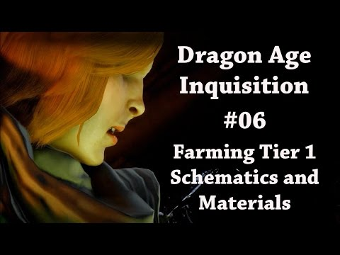 how to get tier 3 dragon age inquisition