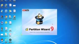 How to Align All Partition with MiniTool Partition Wizard