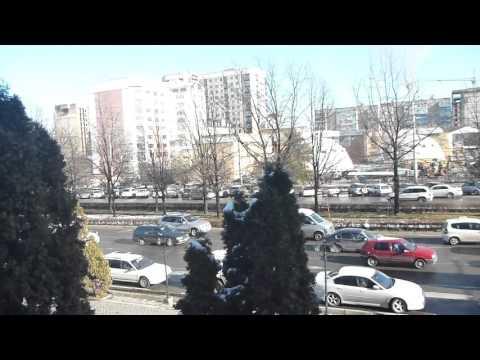 My Room in Hotel Evropa in Bishkek   Kyrgyzstan   Jan 2016