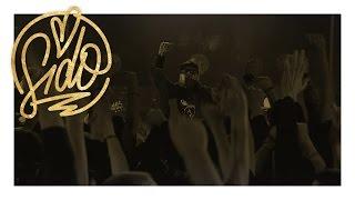 SIDO - Bilder Im Kopf [LIVE @ ZDF Bauhaus]
