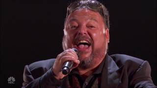 Carlos The Taxi Driver STUNS Judges Once Again | America's Got Talent 2017