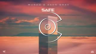 Nurko - Safe (ft. Zack Gray)
