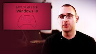 6 Best Games For Windows 10 (windows Store Edition)