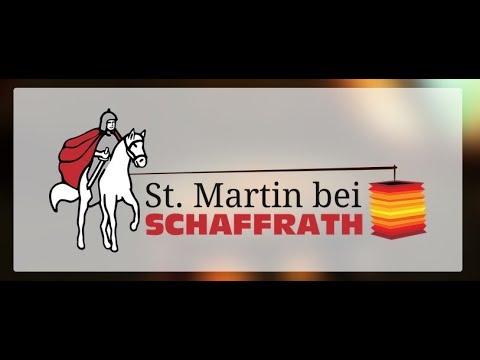 Schaffrath St. Martinszug 2017