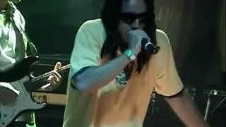 Circuito Reggae ARQUIVO - Tchagas - Amor não chora