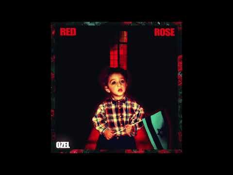 OZEL - RED ROSE // עוזאל - ורד אדום