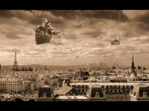 Chris Garneau~No More Pirates Mp3