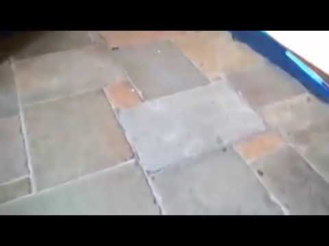 Stone Floor Cleaning Durham| Tile Floor Cleaning Durham|Cannon Stone Care