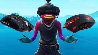 I'm Switching back to my 12 Button Mouse on Fortnite... (Here's Why!)