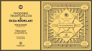 02-Thodoris Triantafillou & Olga Kouklaki - Kiss & Dance (Original Mix) - [GHSLP03]