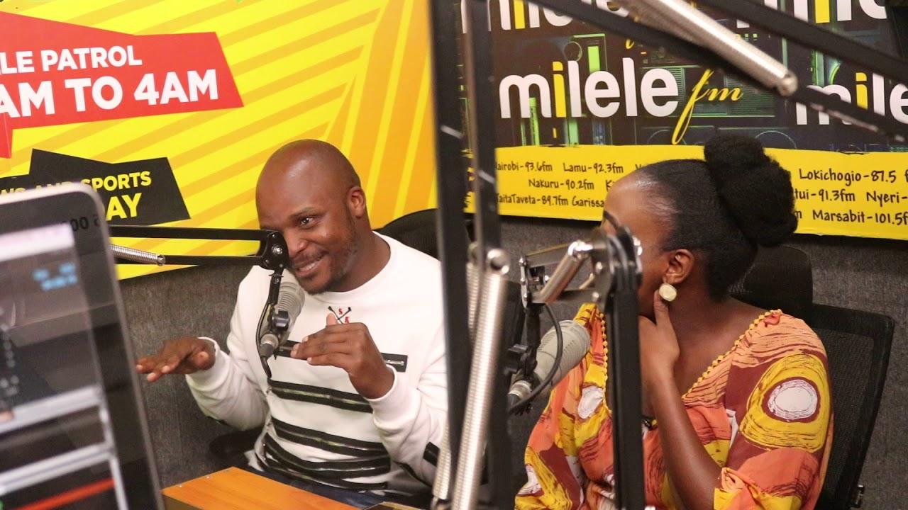 Kenyan Vs Tanzanian Music | Milele FM-K24 Synergy