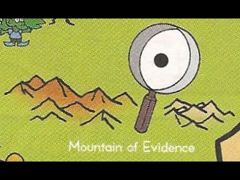 Flat Earth -A mountain of evidence contradicts Globe!