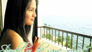 SAME GROUND - Julie Anne San Jose