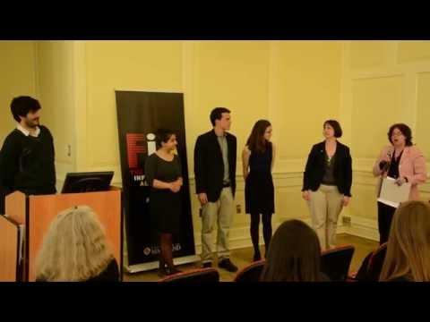 FIA Seed Grant Final Presentation 2013-2014: Research IQ