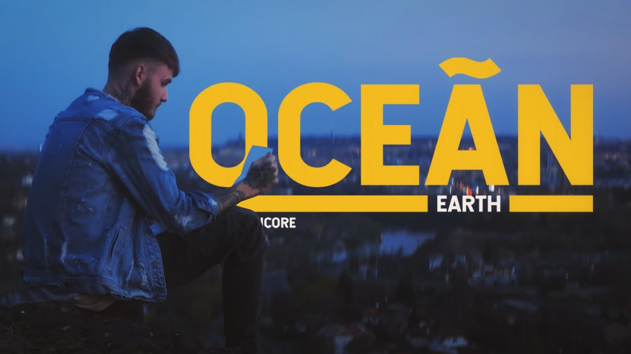 Download EARTH - OCEÁN (Official Video)