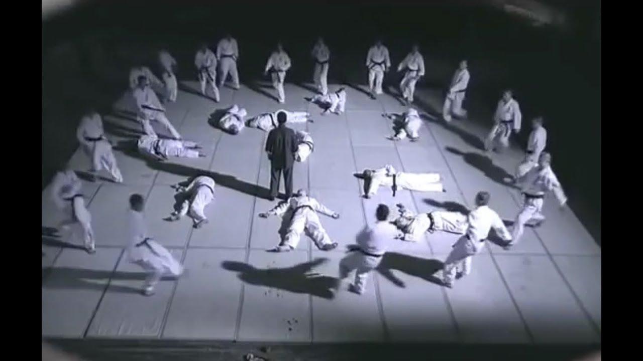 Tổng hợp kungfu Vịnh Xuân của Diệp Vấn qua các trận đánh kinh điển