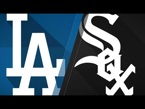 7/18/17: Kershaw, Bellinger carry Dodgers to 1-0 win