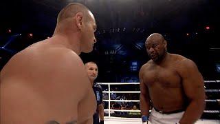 KSW Free Fight: Mariusz Pudzianowski vs Bob Sapp | KSW 59