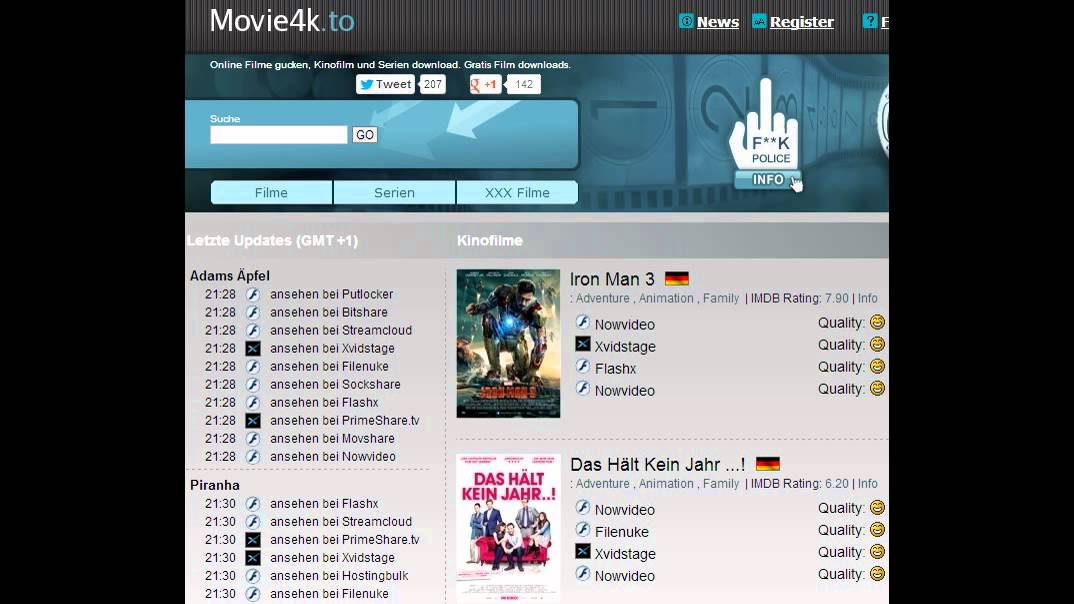 Kinox Movie4k
