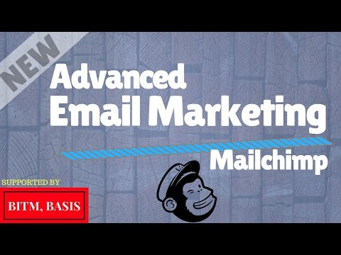 Advanced Email Marketing (Mailchimp) Bangla Tutorial 2017 | Lead Generation | Email Collection