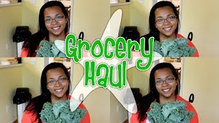 ♡ Clean Eating Grocery Haul ♡ Thumbnail
