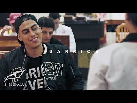 Sloowtrack - Barrios | Dir by Iluside Films