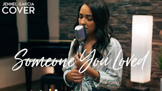 Someone You Loved - Lewis Capaldi (Jennel Garcia piano cover) on Spotify & Apple