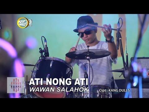 WAWAN SALAHOK - ATI NONG ATI [ OFFICIAL MUSIC VIDEO ]