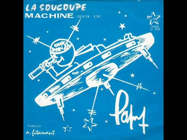 Papy - Machine  (1969)