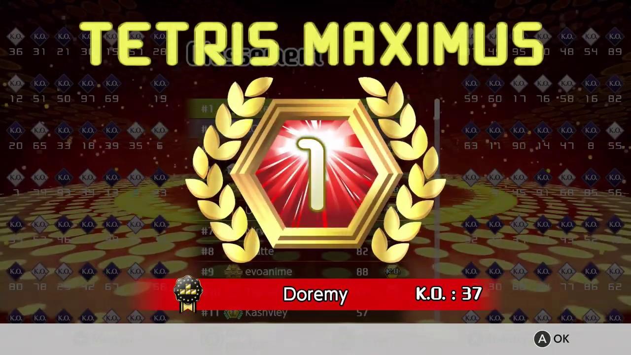 Tetris Ko