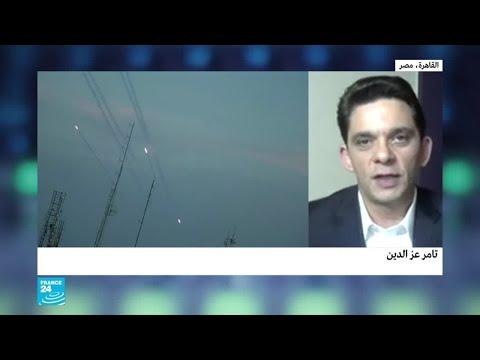 ما دور مصر في تحقيق الهدنة في قطاع غزة؟  - نشر قبل 3 ساعة