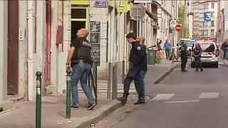 11 interpellations dans le 7ème arrondissement de Lyon après une rixe