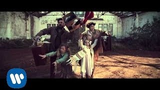 Depedro - Hombre bueno (Videoclip oficial)