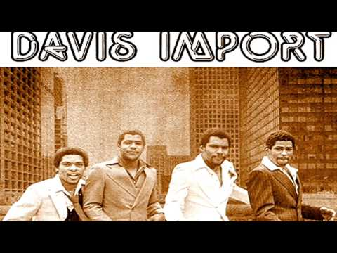 Davis Import - You're The One