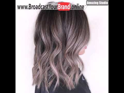 Dark brown hair with ash brown highlights youtube dark brown hair with ash brown highlights pmusecretfo Gallery