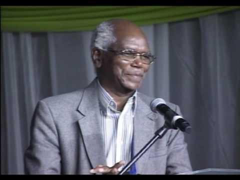 Dr  Enoch Litswele - Testimony