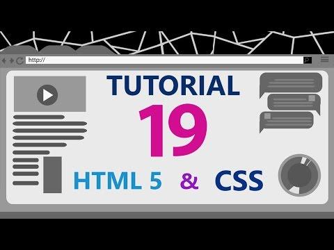 #19 Tutorial HTML & CSS [ROMANA] - Despre @media