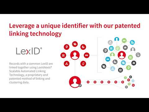 LexisNexis Risk Solutions Company Overview