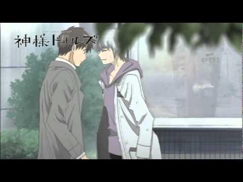 【PV】神様ドォルズ プロモーション映像~「story side」